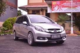 Honda Mobilio 1.5 E CVT 2014