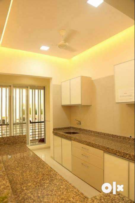 Get 2 BHK Ready to Move Flats Rs. 31.12 L in Wagholi Call for Visit 0