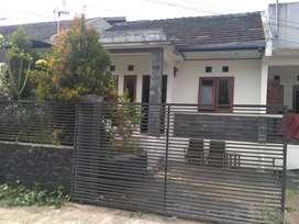 Jual Rumah di Kawasan Komplek Perumahan Taman Asri Sukabumi