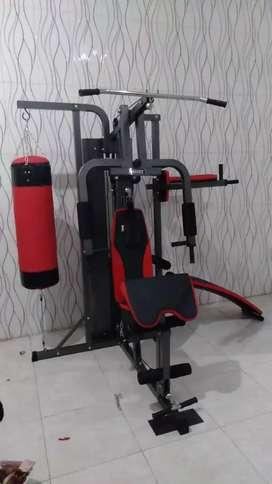 Fitness gym 3 sisi sport