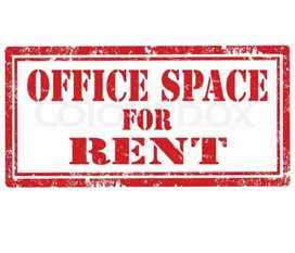 Flat available for office, service centre, coaching etc. at road side