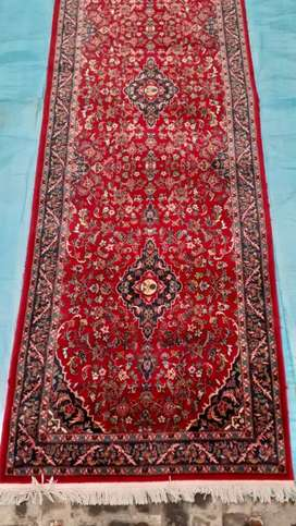 Religious Antique Prayer Rug From Saudia  For Sale