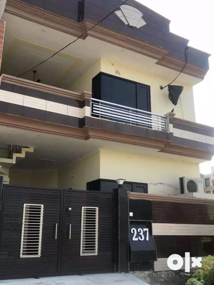 Best family house for residence 0