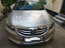 Excellent condition Honda Accord automatic 2.4