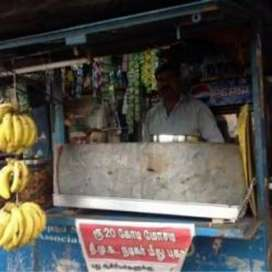 Bunk shop for rent  with court license