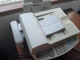 Mesin Fax, tlp, Fotocopy