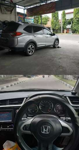 Brv matic 2017 cvt