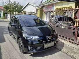 Honda Jazz RS 2017 Asli Banjar