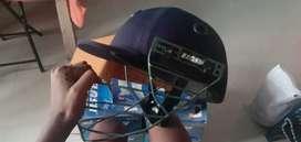 Flash cricket helmet for sale