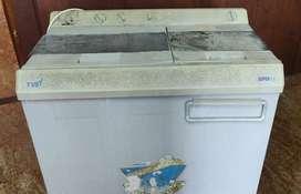 Top load TVS washing machine