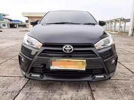 Toyota Yaris S TRD Sportivo 2016