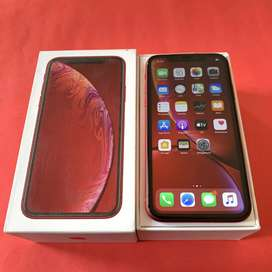 Iphone Xr 128GB Red Product Ex Inter Ori