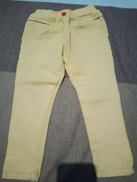 Celana panjang cowok