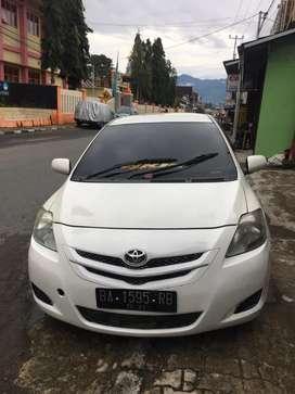 Dijual Toyota vios 2012 akhir