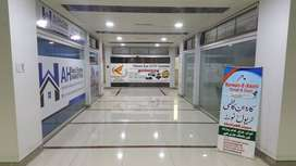 Shop for Sale, 14x15, Gold Point Plaza, Main Murree Road, Rawalpind