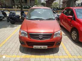 Maruti Suzuki Alto K10 2012 for sale