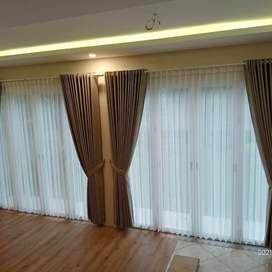 Design Gordyn Gorden Blinds Curtain Hordeng Korden.6789ggy