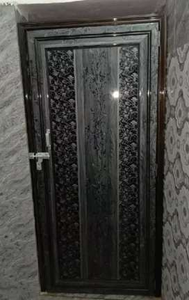 Bathroom doors new at direct factory rate