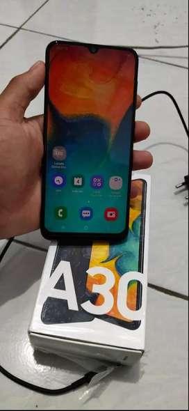 Samsung A30 RAM 4/64 istimewa