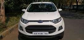 Ford Ecosport EcoSport Titanium 1.0 Ecoboost (Opt), 2014, Petrol