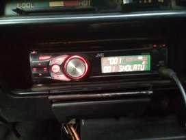 JVC KDR316 CD Mp3