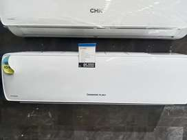 Changhong and CHIQ split AC