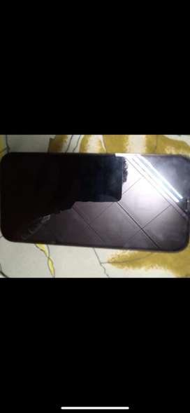 Iphone 12 pro max 256 gb with 1 month warranty left