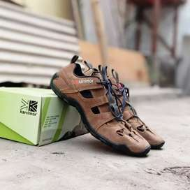 Sepatu Sandal Outdoor Karrimor Original Rp.275rb