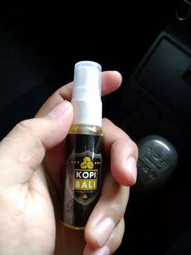 Parfum mobil Spry - parfum kopi Bali - parfum ruangan - pengharum