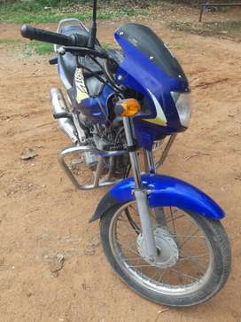 Bike in good condtion