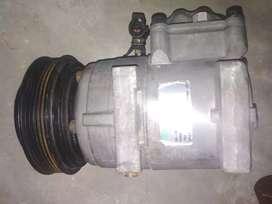 Lancer diesel ac compressor