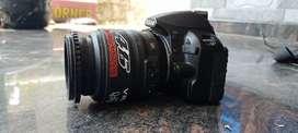 Nikon D3100 DXLR FOR SALE