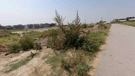 5-Marla Residential Plot In Friendly Community In New City Phase 2 Wah