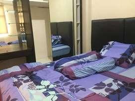 Disewakan Apartemen Kalibata City 2 BR Full Furnished