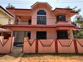 2000 Sq. ft House at Palakkad Chandranagar