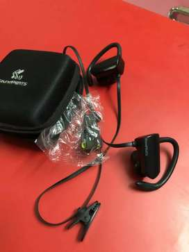 Sound Peats Q9A bluetooth headset
