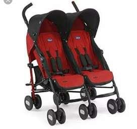 Pram/Stroller for twins