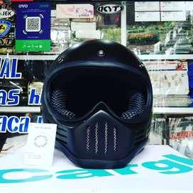 menjual Helmet custom