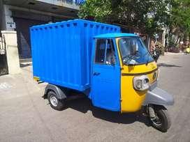 Need driver for mahindra supro