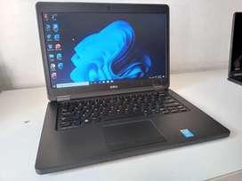 Business Series Dell Latitude E 5450 I5-5th Gen 8gb Ram 500gb hdd