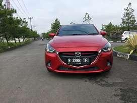 Mazda 2 Skyactiv GT matic mls bsa kredit