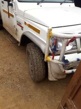 Bolero mexitruck new condition 23000 km urgent sell