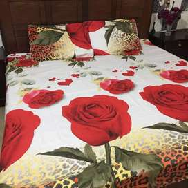 Bedsheets export quality
