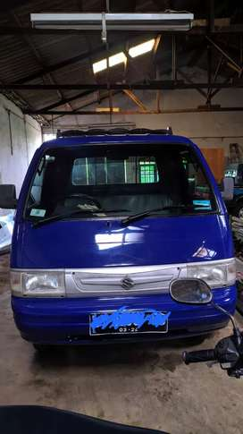 Dijual mobil Carry Pick Up th 2009