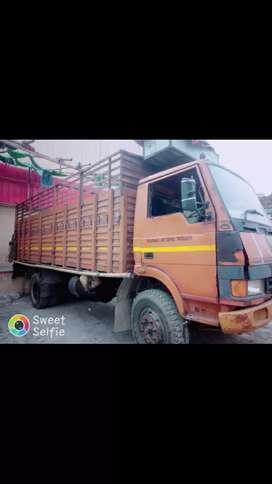1109 tata motors truck good condition in running