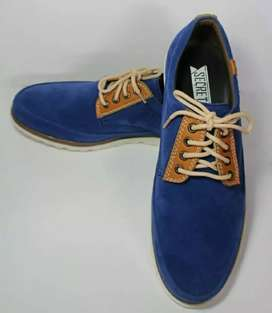 Secret Shoes QOTD