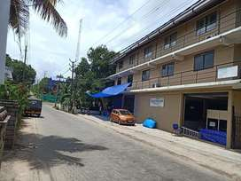 Kakkanad 2.50lakh monthly income commercial building 16.5cent 10000sqt