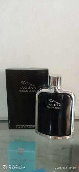 Parfum Jaguar Black Or.Singapore..