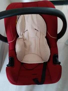 Car seat zuba mothercare