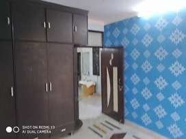 Shri Laxmi property 2 bhk floor with car parking